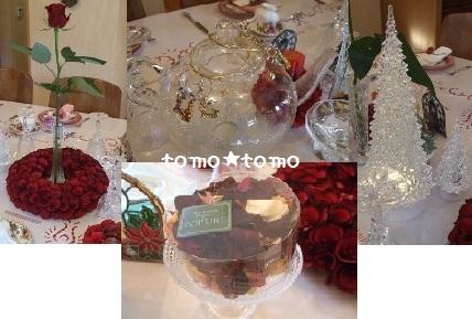 バラのお茶会テーブル.jpg