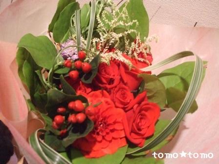 赤い花束上.JPG