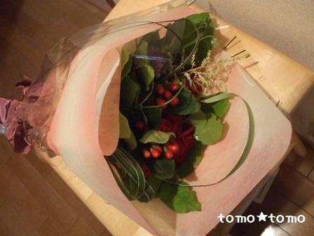 赤い花束全体.JPG
